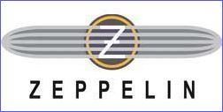 Relojes Zeppelin