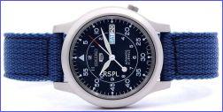 Reloj Seiko SNK807K2