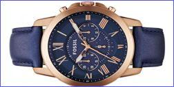 Reloj Fossil FS4835