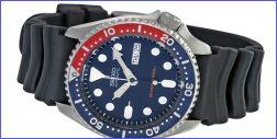 Reloj Seiko SKX009