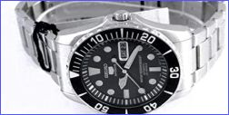 Reloj Seiko SNZF17K1