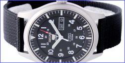 Reloj Seiko SNZG15K1