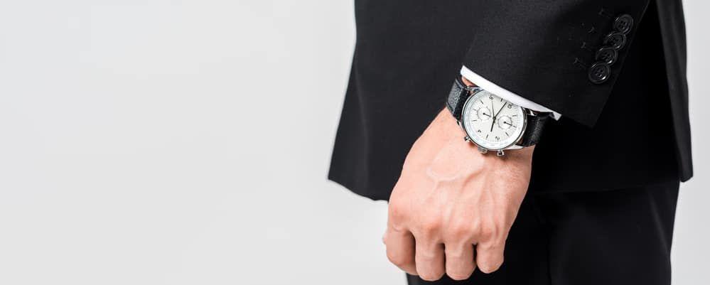 como elegir relojes marca timex