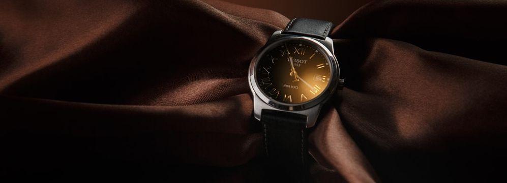 reloj tissot cual elegir