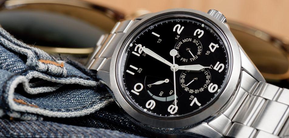 reloj armani ar 2434