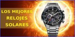 Relojes solares