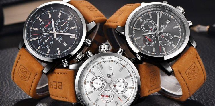 comprar reloj benyar