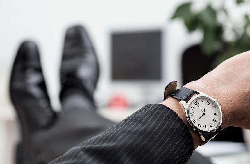reloj hamilton de pulsera