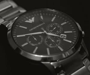 relojes emporio de armani