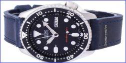 Reloj Seiko SKX007K1