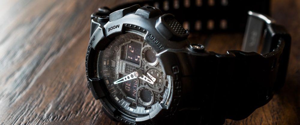 mejores relojes casio baratos